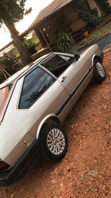 Chevrolet Passat