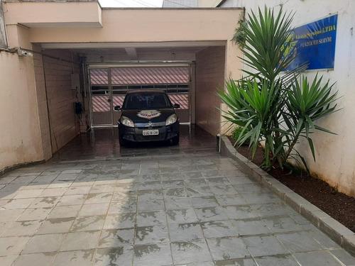 Imagem 1 de 18 de Sobrado Com 4 Dormitórios À Venda, 268 M² Por R$ 880.000,00 - Vila Ré - São Paulo/sp - So4682
