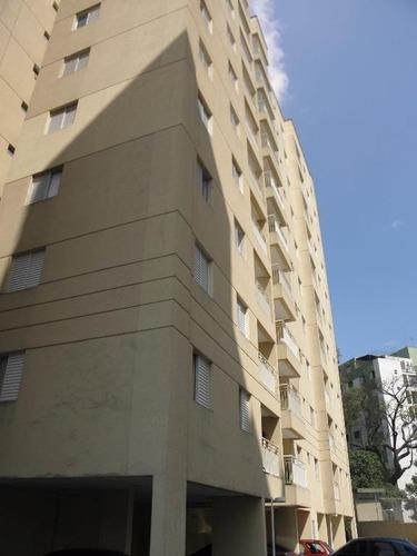 Apartamento Em Vila Carmem, São Paulo/sp De 60m² 3 Quartos À Venda Por R$ 338.000,00 - Ap152991