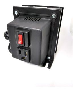 Transformador 220v. / 110v. 750w. Para Play Station Y Demás.