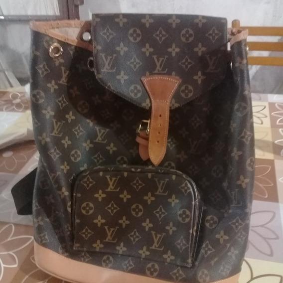 Mochila Louis Vuitton