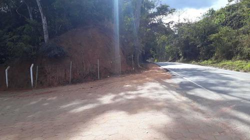 Imagem 1 de 7 de Chácara 1.930 M² Localização Privilegiada - Reduto/mg
