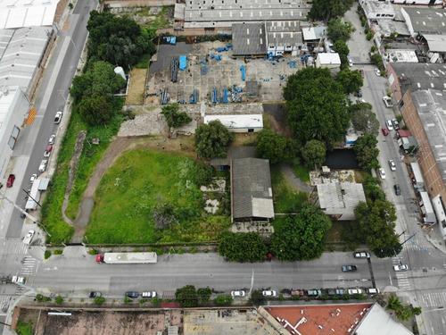 Imagen 1 de 4 de En Subarrendamiento Terreno En Colón Industrial, Guadalajara