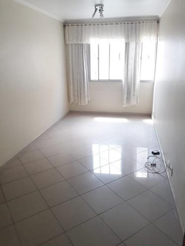 Imagem 1 de 12 de Apartamento Em Mooca  -  São Paulo - 1568