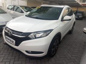 Honda Hr-v Ex 1.8l 16v I-vtec (flex) (auto)