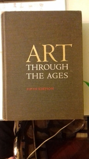 Art Through The Ages - Fifth Edition Venta O Permuta