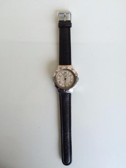 Relógio De Pulso Swatch Swiss (0629)