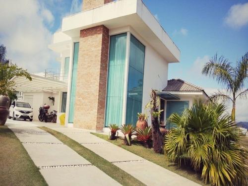 Casa A Venda, Condomínio Portal Japy Golf Club, Jacaré, Jundiaí - Ca08223 - 4823385