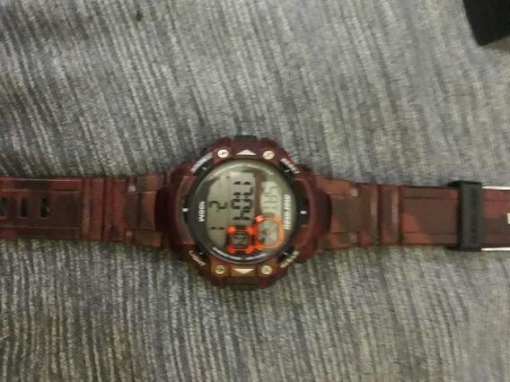 Relógio Mormaii Original Na Caixa