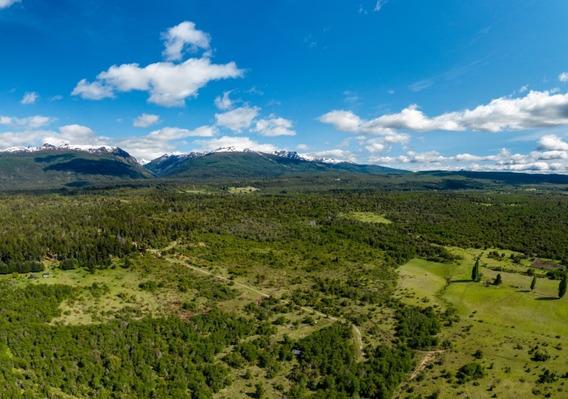 Aldealia, Viví Un Sueño - El Bolsón - Patagonia Argentina