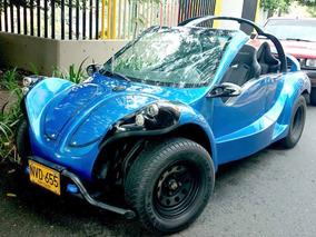 Volkswagen Buggy Escarabajo 1953