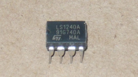 Circuito Integrado Ls1240a - Tone Ring.