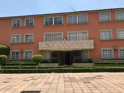 Departamento En Renta, La Noria, Xochimilco
