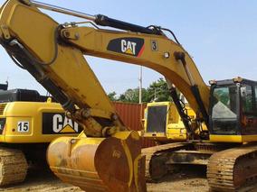 Excavadora 336dlme