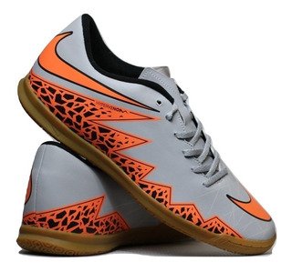 Tênis Nike Hypervenom Phade 2 - Futsal