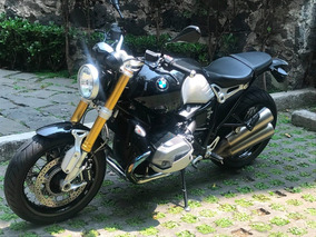 Bmw R Nine T 2016 Con 10,000 Kms.