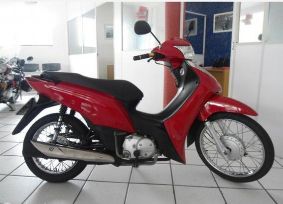 Honda Biz 125 Ks Ano:2009 Cod:0002