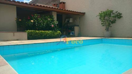 Imagem 1 de 30 de Casa Com 3 Dormitórios À Venda, 240 M² Por R$ 750.000,00 - Nova Itatiba - Itatiba/sp - Ca0859