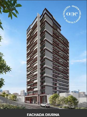 Imagem 1 de 13 de Studios Vl Mariana 27m², 33m² E 45m², Com 1 E 2 Dormitórios