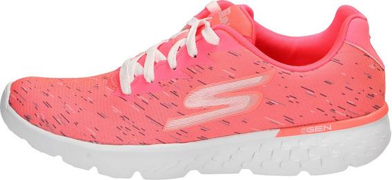 Zapatillas Skechers Go Run 400 Instant 14807 Mujer