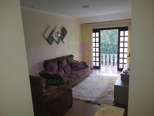 Casa, Eloy Chaves, Jundiaí - Ca10334 - 69193759