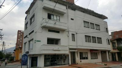 Edificio En Venta En Conquistadores Medellín