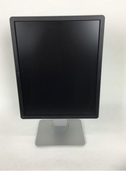 Monitor Dell 19 P1914sf C/ Usb, Displayport, Vga E Dvi