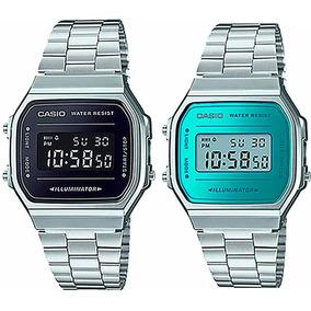 027f9a5e5 Reloj Casio Pareja Vintage - Reloj Casio en Mercado Libre México