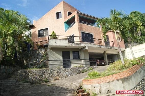 Caracas El Hatillo Casa En Venta