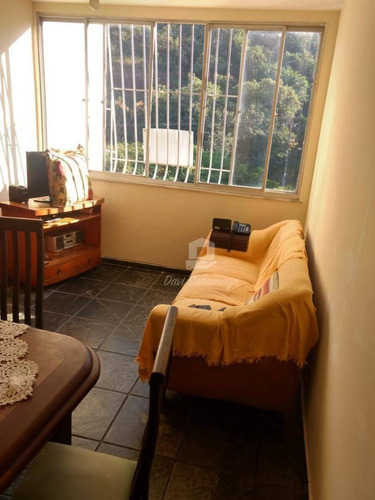 Apartamento À Venda, 65 M² Por R$ 210.000,00 - Fonseca - Niterói/rj - Ap0682
