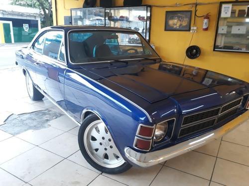 Chevrolet Opala 76 De Luxo