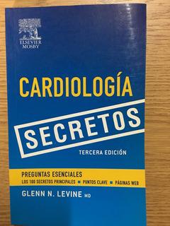 Secretos Cardiología 3a Edición