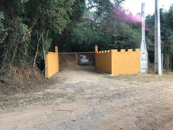 Construa Sua Casa De Campo 600 M2 Com Toda Documentação J