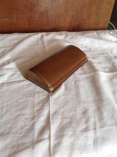 Antiguo Vintage Caja De Pluma Parker