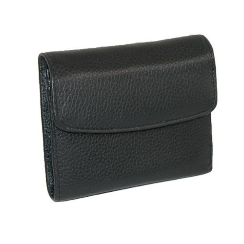 ae8cf2a96 Billetera Mini Buxton Para Mujer Con 3 Dobleces Color Negro - $ 86.550 en  Mercado Libre