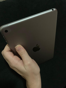 iPad Mini 4 - 128gb Wifi