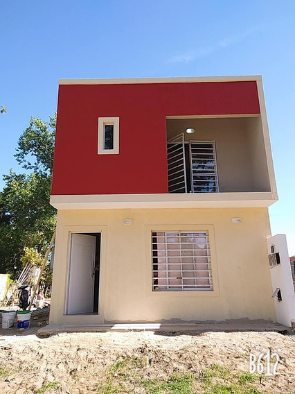 Duplex A Estrenar!, En San Bernardo! 800 Mts Del Mar!!