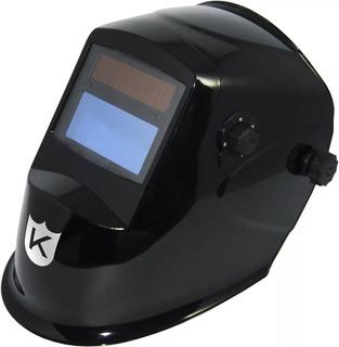 Mascara Fotosensible Kushiro Wh8512 Careta Soldar