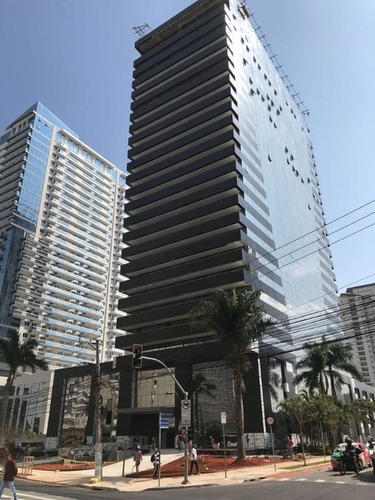 Imagem 1 de 4 de Loja Para Alugar, 195 M² Por R$ 19.500/ano - Barra Funda - São Paulo/sp - Lo0793