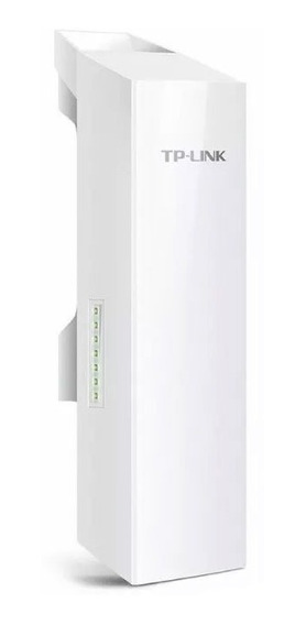 Antena Wifi Exterior Tp Link Cpe210 2.4ghz 300mbps 9dbi