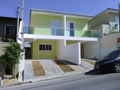 Casa Para Venda, 3 Dormitórios, Raposo Tavares - Km 31 - Cotia - 827