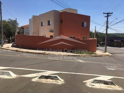 Casa À Venda Em Parque Jambeiro - Ca007394