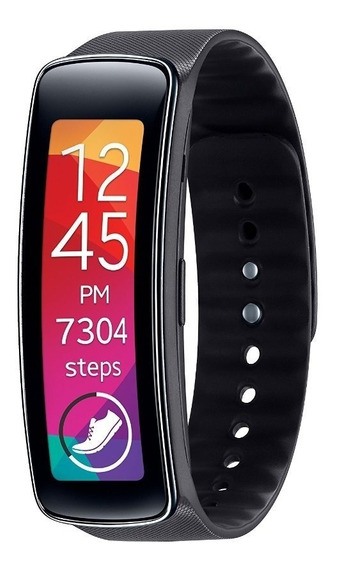 Samsung Gear Fit 1