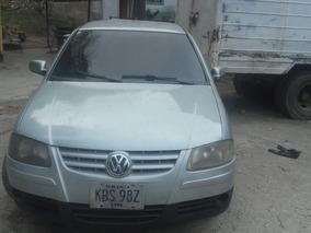 Volkswagen Gol 2007
