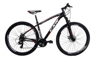 Bicicleta Cairu 29 Cxr