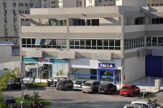 Comercial Para Venda Em Rio De Janeiro, Jacarepaguá, 1 Banheiro, 1 Vaga - _1-1429062