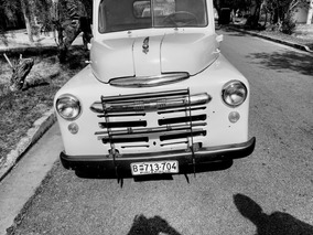 Dodge Fargo 1948