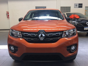 Renault Kwid Totalmente Financiado Sin Interes ! Nf