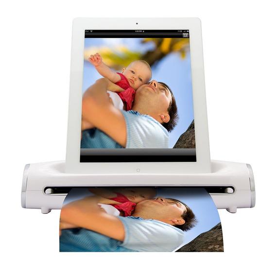 Scanner Portátil Digitalização iPad Ion Docs2go