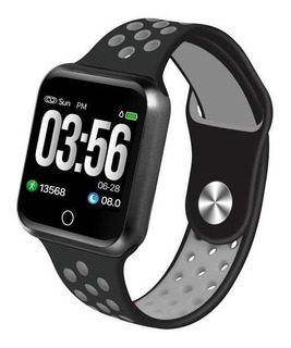 Relogio Inteligente Smartwatch Android Ios Bluetooth